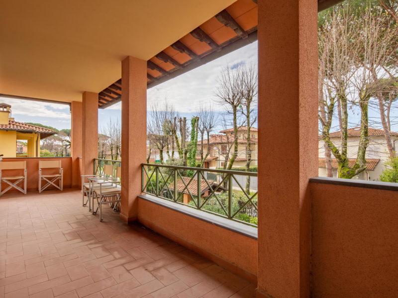 Villa Noti - Forte dei Marmi - Cover